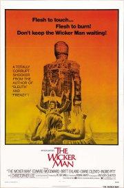 The Wicker Man: the greatest British horror film