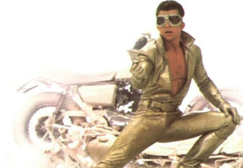 Grease 2: Michael dream sequence