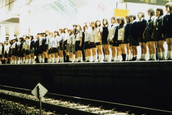 suicide circle underground school children