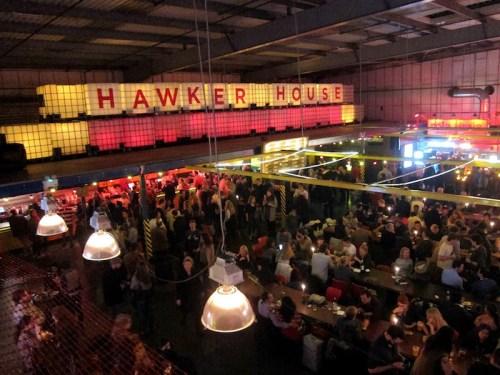 Street Feast: Hawker House