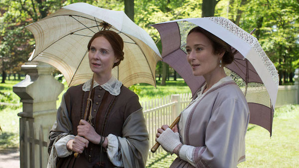 a quiet passion cynthia nixon and jennifer ehle