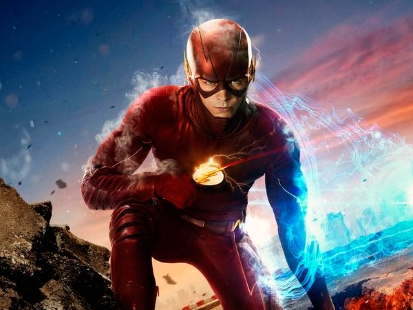 The_Flash_TV_Series