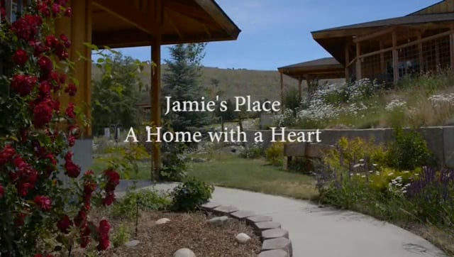 Jamie's Place-A Home with a Heart