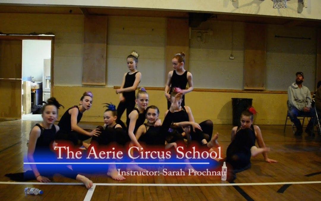 The Aerie Circus School