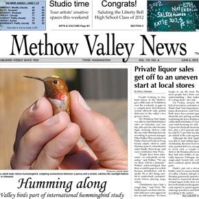 News wins 20 awards at Washington publishers event