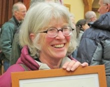 Jane Gilbertsen