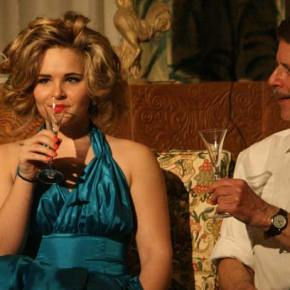 The Seven Year Itch offers four performances this weekend