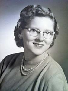 Peggy J. Lloyd Putnam