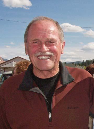 James Allan Lofgren
