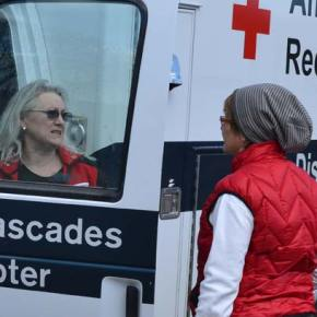 Red Cross action team ready to respond