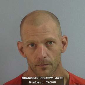 Twisp man arrested on multiple drug charges