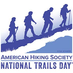National Trails Day at Sun Mountain