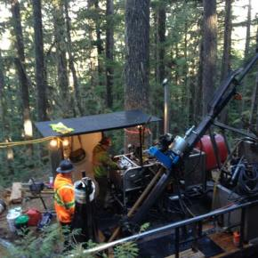Lack of funding may stymie USFS analysis of Mazama copper-drilling proposal