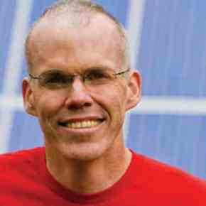 Environmentalist, author, journalist Bill McKibben speaks this weekend in Winthrop