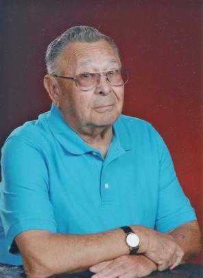Vernon John Bame