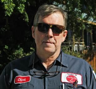 Clint Estes