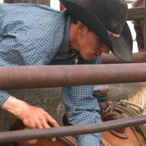More Methow Valley rodeo results