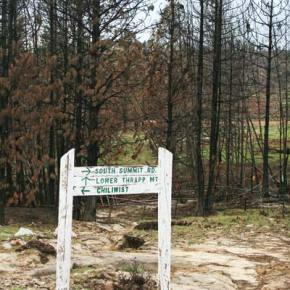 State appeals court upholds closure of Three Devils Road by the county