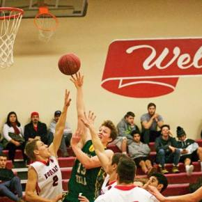 Mountain Lions drop two games at holiday tourney