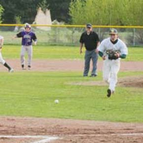 Mountain Lions batter Pateros, drop tough games to Brewster, Okanogan