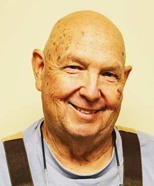 Bob DeHart