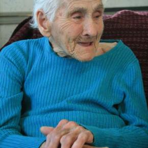 At 100, Enid Shaw reflects on a Methow Valley life well-lived