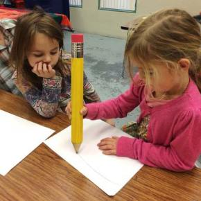 Head Start program expanding to a full-day schedule