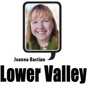Lower Valley: January 11, 2017