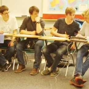 LBHS Knowledge Bowl team takes third at Omak