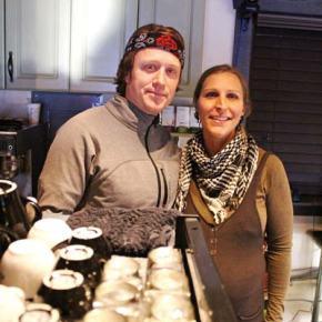 Kind Grinds Espresso Bar opens new era in a familiar space