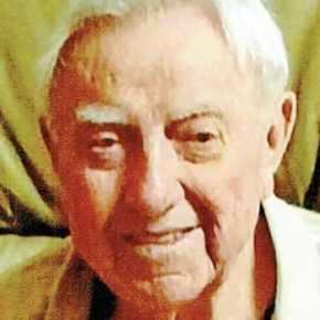 Elton Raymond Permann1928 – 2017