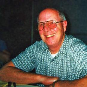 Roy Webster Wagoner1942–2016