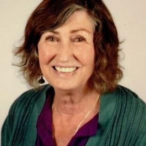 Rayma Susan Hayes1943 – 2017