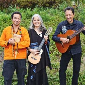 Traditional Latin American folk music comes to life