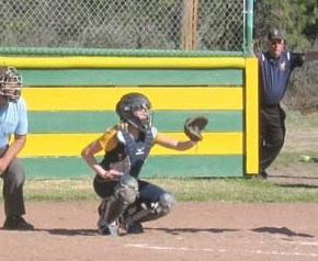 Lady Lions split 4 in first home games