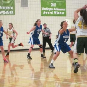 Lady Lions close out the season with a 10-point home win over Manson