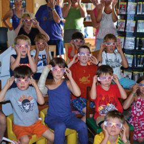 Kids' summer reading programs start this week at Twisp, Winthrop libraries