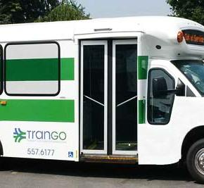 Regular Methow Valley bus service begins on July 1