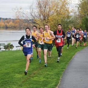 XC teams take district, head to state meet this weekend