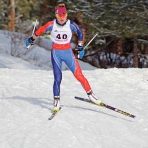 MVNT skiers rack up wins in Race of the Methow