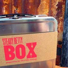 Local health educator opens e-commerce site for teens: The Betty Box Project