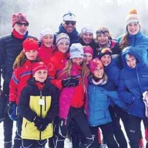 MV Nordic Team Midgets come up big in B.C. meet