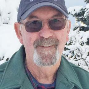 Jim Gaston