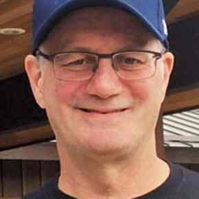 Gary Chris Mueller1960–2016