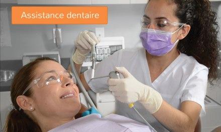 Cours de soir en assistance dentaire