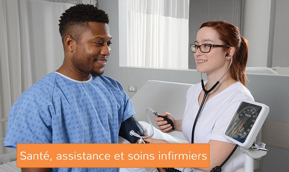 Sante Assistance Et Soins Infirmiers Sasi Centre De