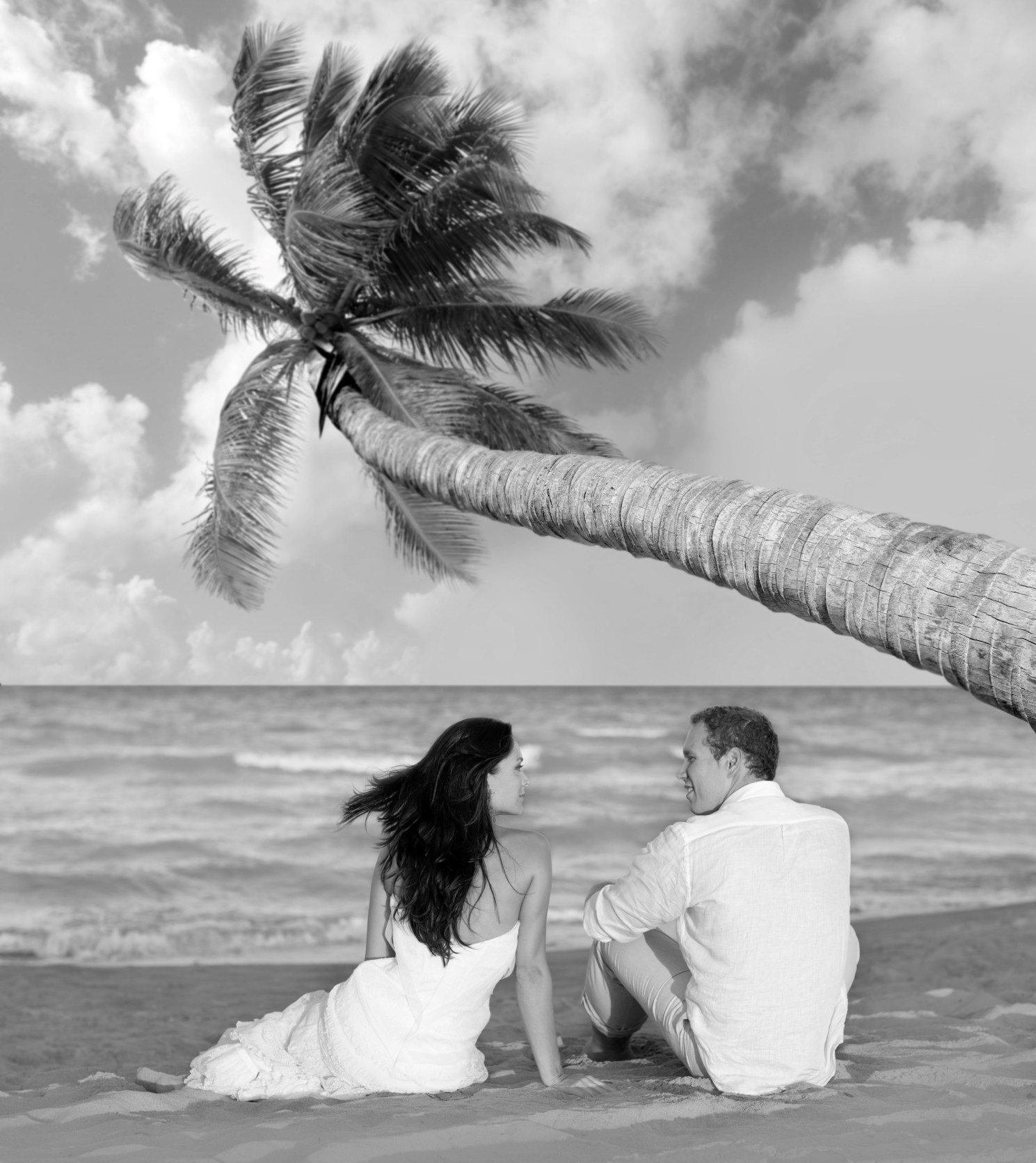 PART 1 WEDDING BEACH COUPLES PORTRAITS COLOUR AND BLACK AND WHITE 007280 (Custom)