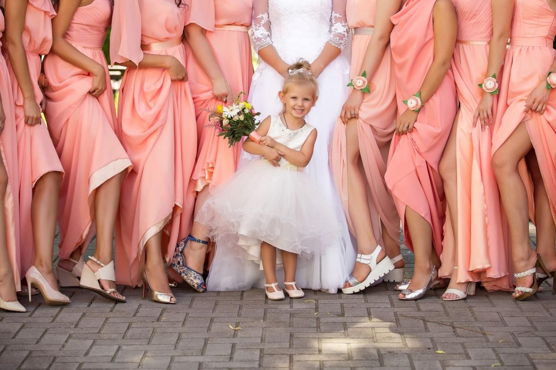 CANON WEDDING BRIDESMAIDS WITH BRIDE PHOTO AWARDS 003444 (Custom)