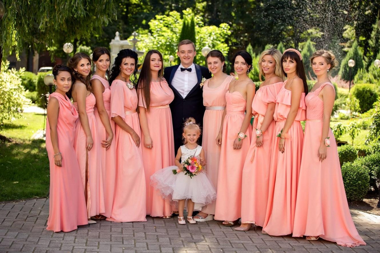 CANON WEDDING BRIDESMAIDS WITH BRIDE PHOTO AWARDS 003464 (Custom)