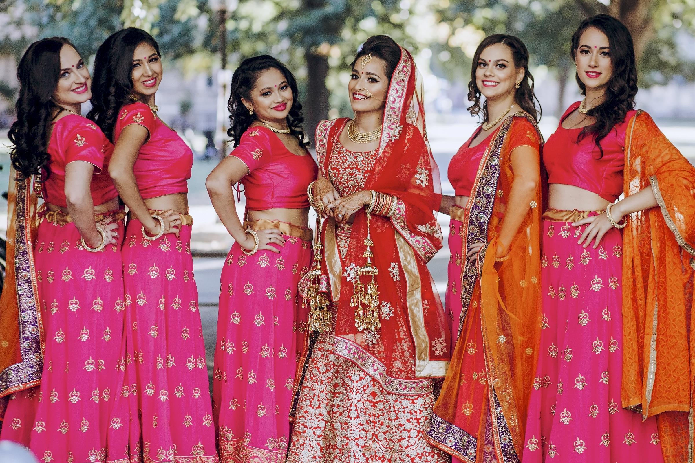 ASIAN WEDDING PORTFOLIO 016